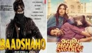 'Baadshaho,' 'Shubh Mangal Saavdhan' witness growth on Day 2 at Box-Office