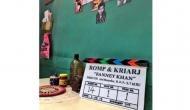 Anil Kapoor, Aishwarya Rai starrer 'Fanney Khan' start shooting