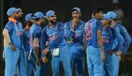 Ind V SL Live: टॉस जीतकर श्रीलंका ने की धीमी शुरुआत, 25 ओवर में 130/3