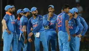 India vs Sri Lanka: Virat Kohli-led team India stunned after girls carried drinks on field