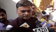 Cabinet reshuffle: Meet IAS RK Singh who arrested LK Advani 26 years ago