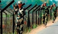 Search operation begins in J-K's Baramulla, two terrorists believed to be trapped