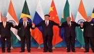 BRICS leaders urge for early resolution of Middle-East conflict, condemn North Korea