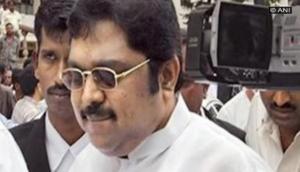 FERA case: SC dismisses AIADMK leader T.T.V. Dinakaran's appeal