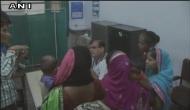 यूपी: गोरखपुर के बाद फर्रुखाबाद के अस्पताल में ऑक्सीजन की कमी से 49 बच्चों की मौत