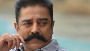I will make my call, but my colour is not saffron: Kamal Haasan on joining politics
