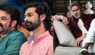 After Mohanlal blockbuster Pulimurugan, Jagapati Babu signs Pranav Mohanlal's debut film Aadhi