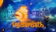'केदारनाथ' को पोस्टर में हुआ खुलासा, इस दिन बड़े परदे पर नजर आएंगी सारा अली खान