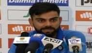 Virat Kohli wants Team India to become `unpredictable`