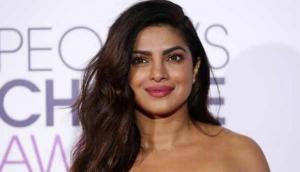 Priyanka Chopra opens up about sexual abuse at work