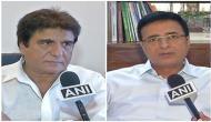CM Yogi Adityanath has made whole UP 'rogi': Congress on Farrukhabad tragedy
