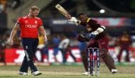 Zip it or pay the price: Samuels tells Stokes
