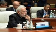 When PM Narendra Modi's picture from BRICS summit turns into hilarious meme!