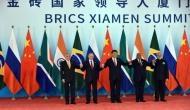 BRICS सम्मेलन में बोले पीएम मोदी, शांति और विकास के लिए सहयोग ज़रूरी