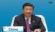 BRICS में शामिल देशों को 7.6 करोड़ डॉलर का आर्थिक सहयोग देगा चीन