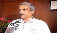 Manohar Parrikar administered oath as MLA, pledges to make Panaji model city