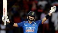 India vs Sri Lanka: Run machine Virat Kohli smashes 30th ODI century, equals Ricky Ponting's record
