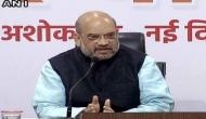PM Modi's Govt successful in implementing North-East Democratic Alliance : Amit Shah
