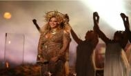 Adele, Bruno Mars and others celebrate Beyonce's birthday