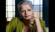 गौरी लंकेश हत्याकांड: SIT को मिली बड़ी कामयाबी, हिन्दू युवा सेना से जुड़ा शख़्स गिरफ्तार