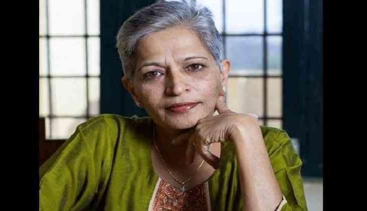 Gauri Lankesh murder: Karnataka CM Siddaramaiah briefs Rahul Gandhi; initiates SIT probe