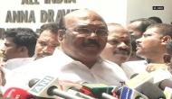 'We are in majority,' claims unified AIADMK