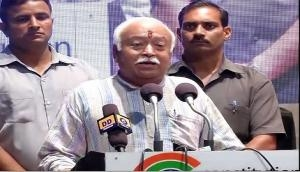 RSS hints towards conspiracy over cancellation of Kolkata auditorium booking for Bhagwat event