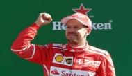 Penalised Sebastian Vettel says rules are wrong