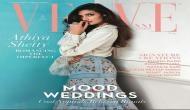 Athiya Shetty romances the imperfect on magazine cover