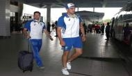 Bangladesh: Stone hurled at Australian team bus