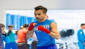 Gave my best at World Boxing Championships: Gaurav Bidhuri