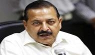 PM Modi's 'New India' will redeem Kalam's 'Vision 2020': Jitendra Singh