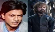 Is SRK's dwarf role inspired from Tyrion Lannister of GOT?