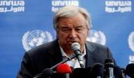 Military action against North Korea appears 'too horrific': U.N. chief