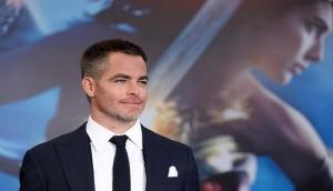 Chris Pine to play Robert F. Kennedy in new Hulu miniseries