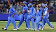 एयरपोर्ट पर टीम इंडिया की ये फोटो सोशल मीडिया में मचा रही धमाल