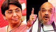 Naroda Gam massacre: Will Amit Shah come to Kodnani's rescue in court?