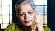 गौरी लंकेश हत्याकांडः SIT ने दाखिल की चार्जशीट, हिंदूवादी संगठनों से जुड़े हैं आरोपियों के तार