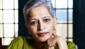 Gauri Lankesh murder case: 'I killed journalist to save my religion,' says prime suspect Parashuram Waghmare