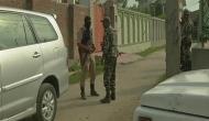 Terror-funding case: NIA conducts searches in Srinagar, Delhi