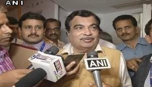 Nitin Gadkari on Motor Vehicle Act: Govt's intention is to save lives, not to earn revenue through fines