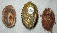 You will definitely stop eating Ferrero Rocher chocolates after watching this!