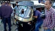 श्रीनगर: ग्रेनेड से हमला करने वाला आतंकी खुद हुआ घायल, एक की मौत