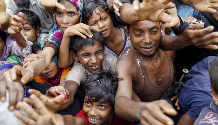 Once her vocal supporters, Dal Khalsa now slams Suu Kyi on the plight of Rohingyas