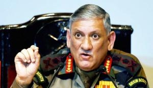 Some reports on Kashmir could be motivated: Army Chief