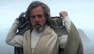 Director Rian Johnson explains who the 'Last Jedi' is