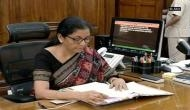 First full-time woman Defence Min. Sitharaman places ex-servicemen welfare on top of her agenda