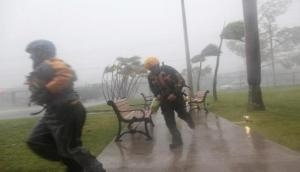 Hurricane Irma: Massive destruction in northern Caribbean islands