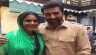 Sunny Deol recommended name of this actress for Poster Boys