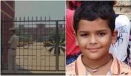 गुरुग्राम: नामी स्कूल के टॉयलेट में चाकू से गोदकर मासूम का कत्ल, छात्र-अभिभावकों में दहशत